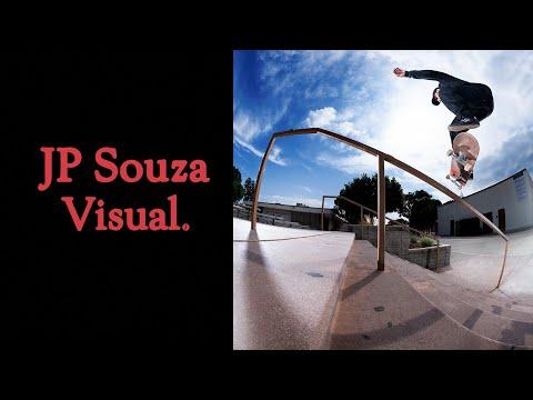 Jp Souza's Visual Part