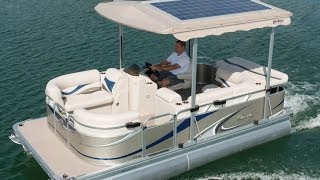 2014 PDB Shootout- Qwest LS 7516 Cruise: Electric Power and Solar Charging Thumbnail
