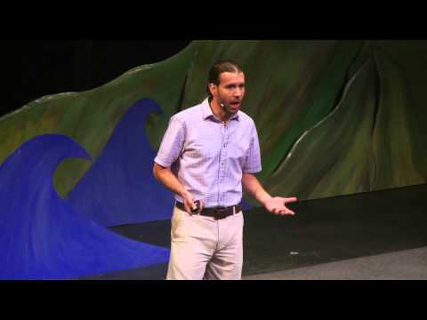 The Future of Renewable Energy: Quayle Hodek at TEDxMaui 2013