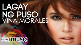Vina Morales - Lagay Ng Puso (Official Lyric Video)