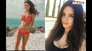 ¿Quién es Paola Paulin? La modelo y actriz que fue vista con Justin Bieber | La Hora ¡HOLA!