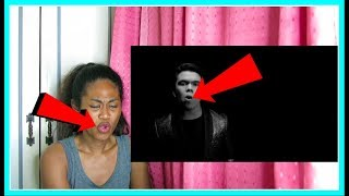 Gen Halilintar - THIS IS ME - The Greatest Showman  (Lyric Video) 11 KIDS + MOM | Reaction MP3