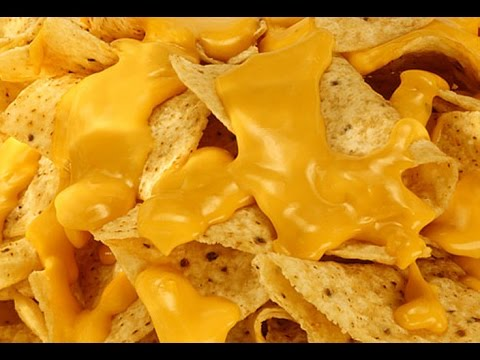 Nacho Cheese Recipe