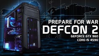 Vibox Defcon 2 - Mid Level Gaming PC Gameplay - feat. Intel Core i5-4590 & Nvidia GeForce GTX 960
