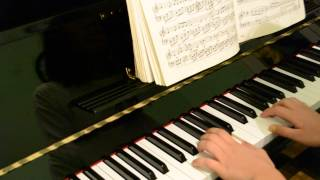 Mendelssohn On Wings Of song, Nuraiym