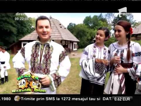 """Marius Zgâianu - """"Eu sunt Petre din Suceava"""""""