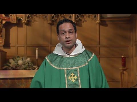 Catholic Mass Today | Daily TV Mass, Friday January 22 2021