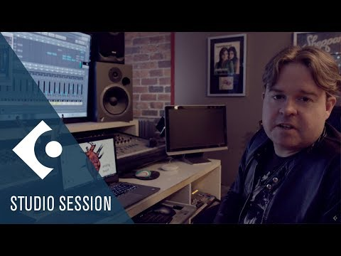 Setting up a Mastering Chain in Cubase | Stuart Stuart on Mastering in Cubase