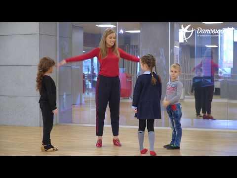 Rodzice o Danceworld by Agnieszka Kaczorowska