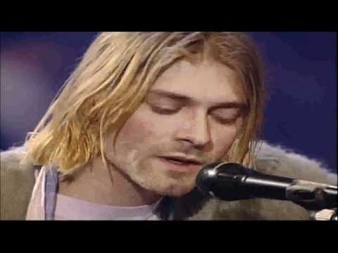 Nirvana - Dumb (Live in MTV Unplugged in New York)