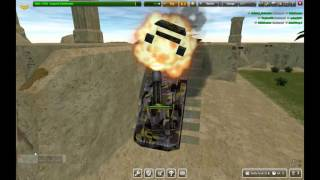 Tanki Online-Vulcan MO Gun!!!!-(2)(made with ezvid, free download at http://ezvid.com Another episode of Tanki! Hope you enjoy! Sorry i couldn't record over the summer :c ..., 2015-11-06T23:46:44.000Z)