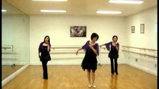 Soul Food Line Dance (Jul 11)