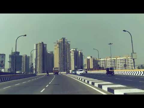 Mumbai - Thane Eastern Express Highway