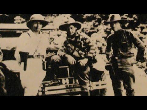 Sandino: General de Hombres y Mujeres Libres - [Documental]