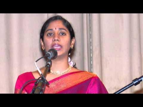 Shri Venkata Girisham-Suruti-Nisha Rajagopal AIR