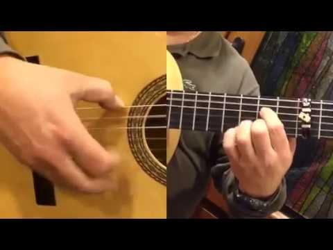 compas por bulerias guitarra - escuela joaquin herrera