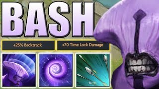 Infinite Void Bash Proc with Focus Fire Aghanims Upgrade | Dota 2 Ability Draft