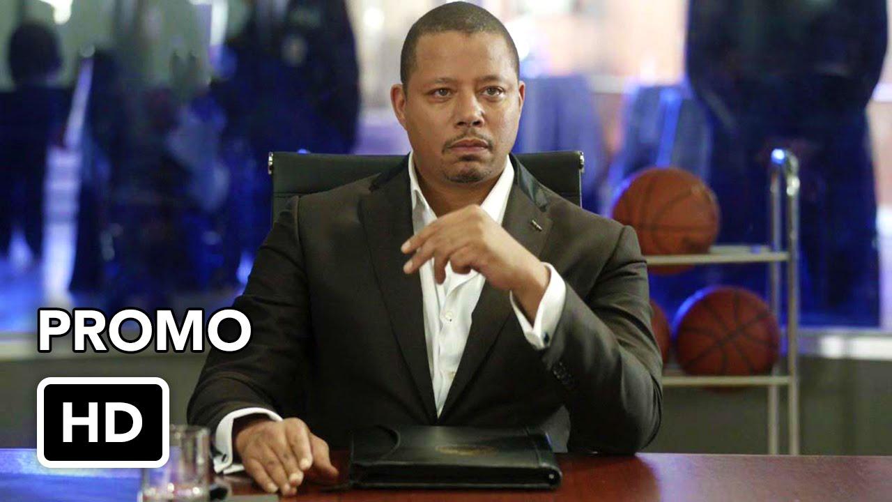 """Download Empire Season 2 Episode 10 """"Et Tu, Brute"""" Promo (HD) Fall Finale"""