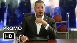 "Empire Season 2 Episode 10 ""Et Tu, Brute"" Promo (HD) Fall Finale"