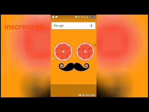 🔴Como fazer Wallpaper (Android e IOS)
