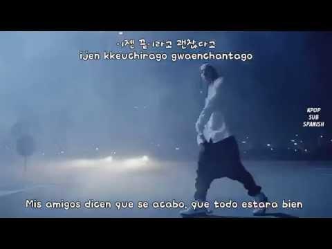 MV TAEYANG  1AM   Sub Español Romanizacion Hangul