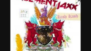 Watch Basement Jaxx Right Heres The Spot video