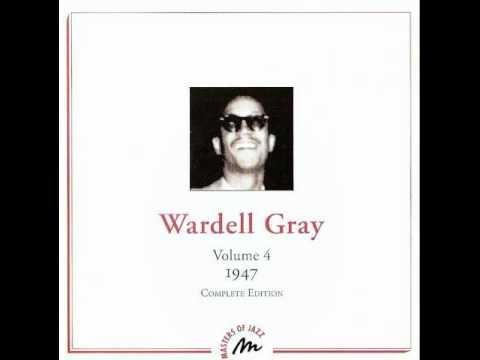 Errol Garner & Wardell Gray - Blue Lou (rehearsal) 1947