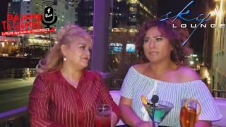 DEJAME TE CUENTO / CONCEPCION JIMENEZ 2017