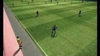Pes 2010 Demo Vs Fifa 10 Full