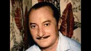Carlos Galhardo - Porque Será -  samba de 1950
