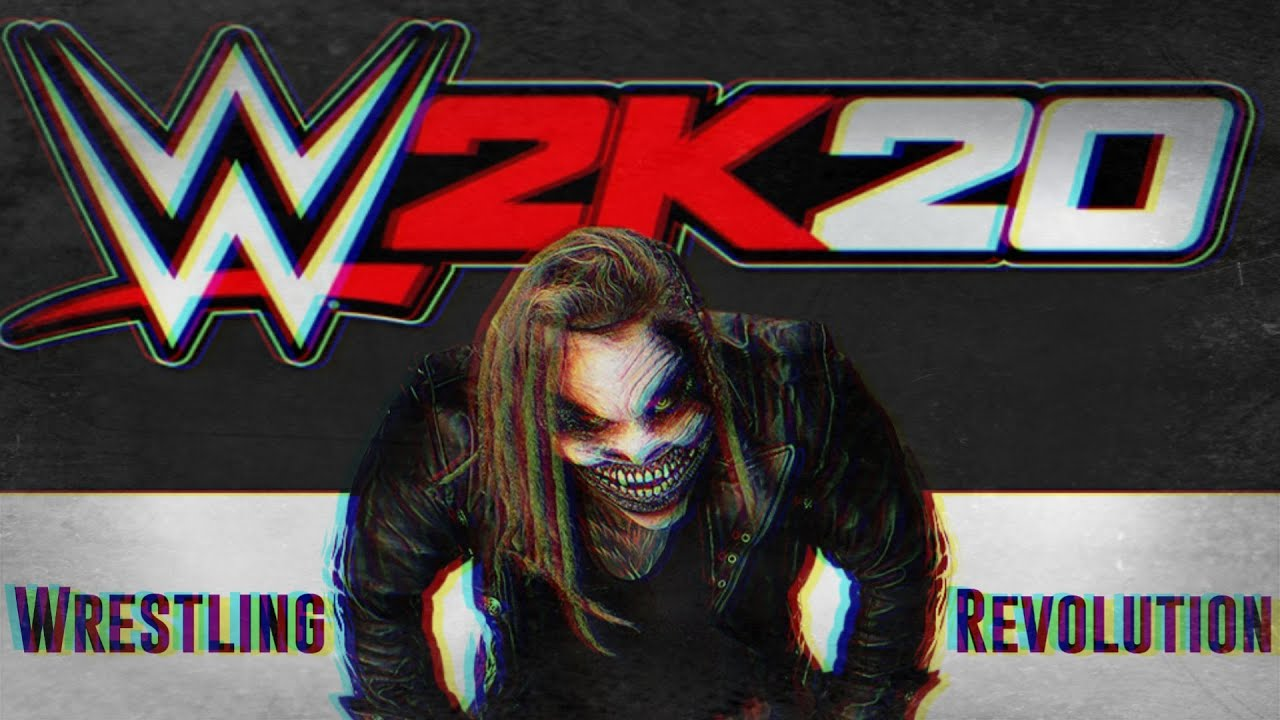 [380 MB] REAL WWE 2K19 PPSSPP ANDROID DOWNLOAD WWE 2K19