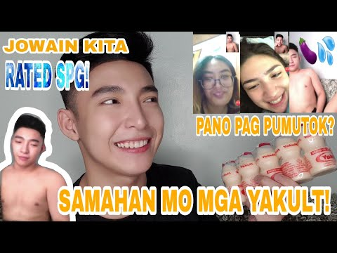 VIDEO CHAT ON MESSENGER SA FANS (RANDOM)