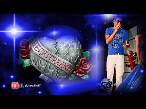 Ranjeev D' HeartBreaker  - HeartBreaker ( 2012 ) Chutney Music