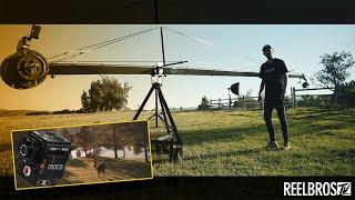 Big Ranch Jibbin with the Bros | Reelbros TV