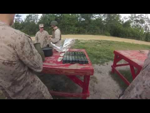 1371 Combat Engineer School USMC 20-13 - YouTube