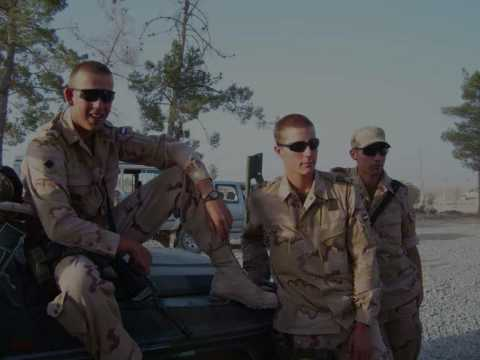 Operation Enduring Freedom 2005