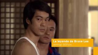 La leyenda de Bruce Lee (TVPerú) - 19/05/2019 (promo)