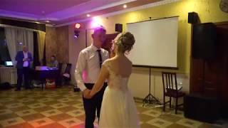 Песня невесты в подарок жениху на свадьбу.  Наталья - Моя нежность