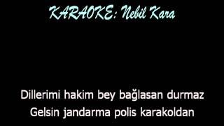 En gozel karaoke Hakim bey