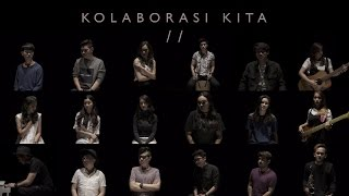 INDONESIA'S MUSIC REWIND 2016 by Kolaborasi Kita