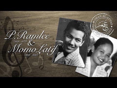 [ omaralattas ] P. Ramlee & Momo Latif - Mabuk Kepayang