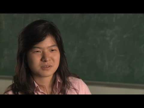 Yoo-Na Kim - SEAS Graduate, Class of 2011