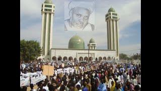 Speciale ''Gamou '' Celebration de de la naissance du prophete Mohamed a  Medina Baye Kaolack