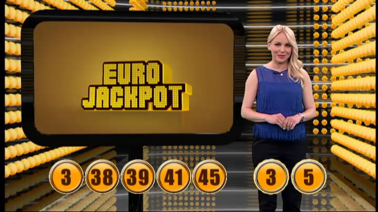Eurokackpot