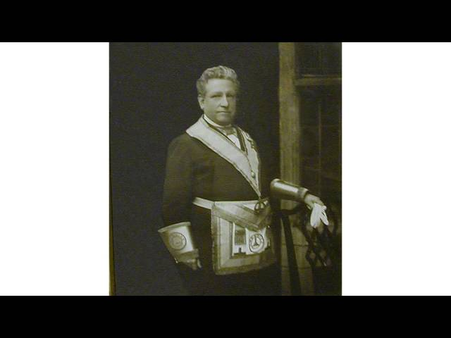 Famous Freemasons - Lord Leverhulme