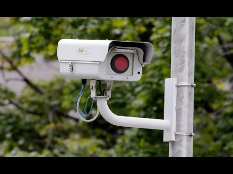 Tennessee may ban red-light and speeding cameras