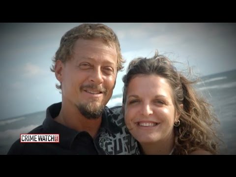 Man Suspected of Killing Girlfriend In Costa Rica - Crime Watch Daily With Chris Hansen (Pt 2)