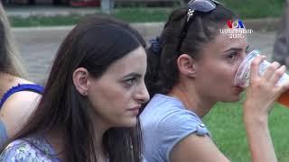 NO COMMENT  Վճարովի գարեջուր և անվճար ուրախություն՝ գարեջրի փառատոն Երևանում