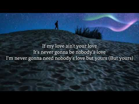 Maroon 5 Nobody S Love Official Instrumental Lyrics Youtube Ain't nobody love, ain't nobody love like you do (4x). maroon 5 nobody s love official instrumental lyrics