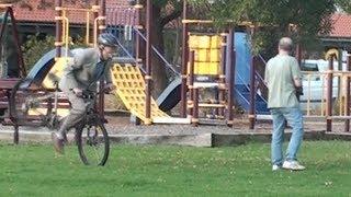 Grandpa - Bike Accidents